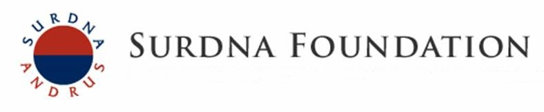 Surdna-Logo-with-Name