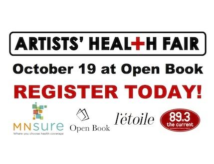 Health Fair Slide