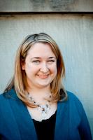 Headshot of Nikki Hunt