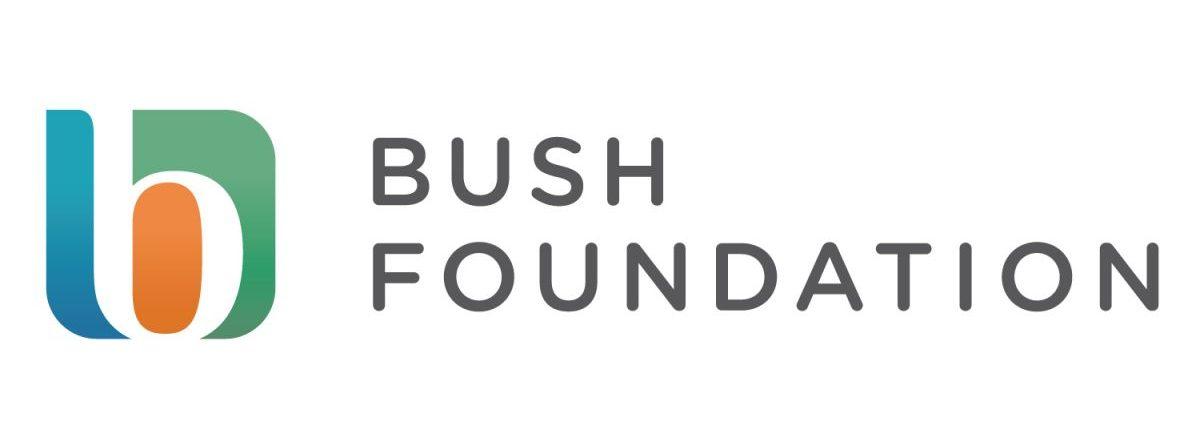Logo of The Bush Foundation