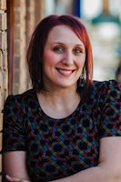 Headshot of Naomi RaMona Schliesman
