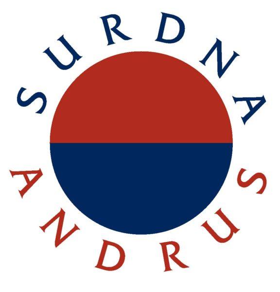 Surdna Andrus logo
