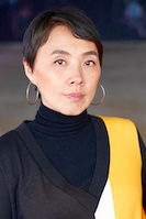 Headshot of Katie Ka Vang