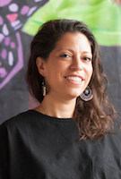 Headshot of Candida Gonzalez