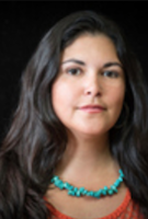Headshot of Jessica Lopez Lyman