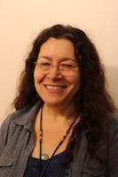 Headshot of Laura Youngbird