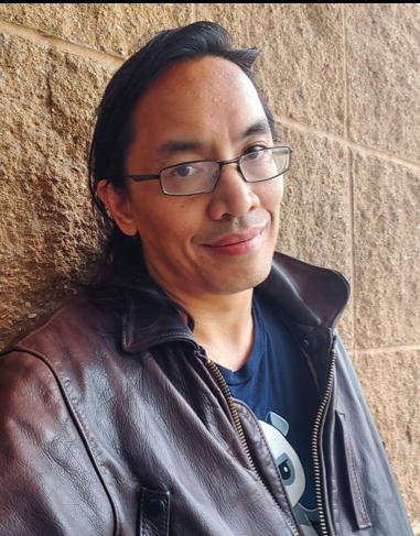 Headshot of Bryan Thao Worra