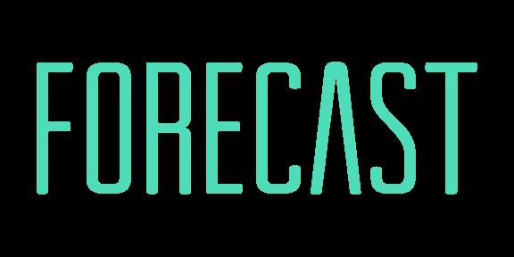 Forecast Public Art logo