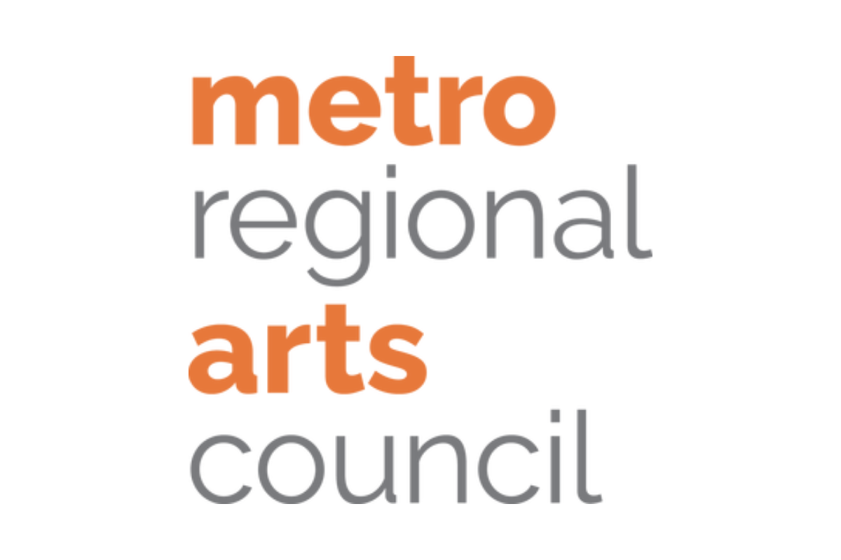 Metro Regional Arts Logo