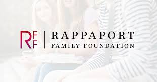 Rappaport Family Foundation log
