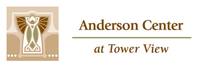 Anderson Center at Tower View logo