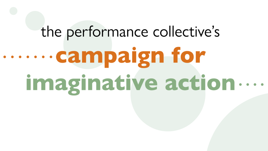 The Performance Collective Graphic