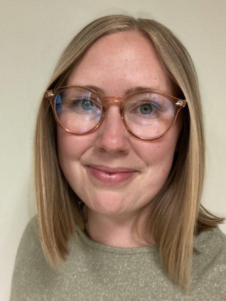 Molly Johnston Headshot